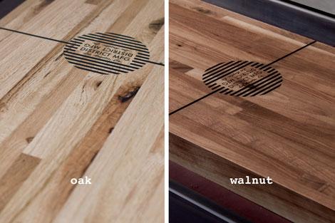 shuffleboard-wood