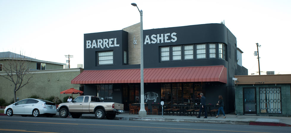 barrelfront
