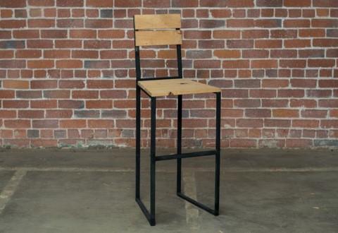 Alder High Chair