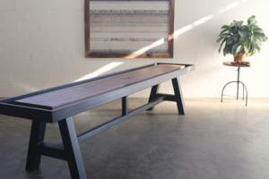 Industrial Shuffleboard