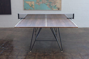 Clip Leg Ping Pong Table